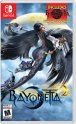 Игра для Nintendo Switch Nintendo Bayonetta 2