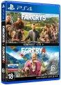 Игра для PS4 Ubisoft Far Cry 4 + Far Cry 5