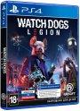 Игра для PS4 Ubisoft Watch Dogs: Legion