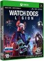 Игра для Xbox One Ubisoft Watch Dogs: Legion