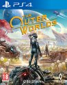 Игра для PS4 Take Two The Outer Worlds