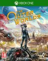 Игра для Xbox One TAKE-TWO The Outer Worlds