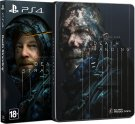 Игра для PS4 Sony Death Stranding Collector's Edition