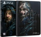 Игра для PS4 Sony Death Stranding Special Edition