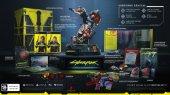 Игра для PC CD-PROJEKT-RED Cyberpunk 2077. Коллекционное издание