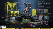 Игра для PS4 CD-PROJEKT-RED Cyberpunk 2077. Collectors Edition