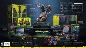 Игра для Xbox One CD-PROJEKT-RED Cyberpunk 2077. Collectors Edition