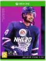 Игра для Xbox One EA NHL 20