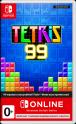 Игра для Nintendo Switch Nintendo Tetris 99 + Big Block DLC + NSO