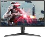 Игровой монитор LG 27GL650F-B