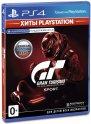 Игра для PS4 Sony Gran Turismo Sport (поддержка VR)