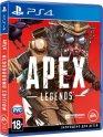 Игра для PS4 EA Apex Legends. Bloodhound Edition