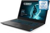 Игровой ноутбук Lenovo IdeaPad L340-17IRH Gaming (81LL008NRU)