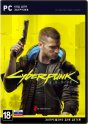 Игра для PC CD PROJEKT RED Cyberpunk 2077 (код загрузки)
