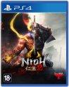 Игра для PS4 Sony Nioh 2