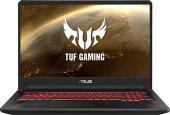 Игровой ноутбук ASUS TUF Gaming FX705DY-AU017T