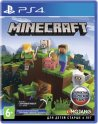 Игра для PS4 Sony Minecraft