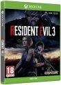 Игра для Xbox One Capcom Resident Evil 3