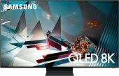 "Ultra HD (8K) QLED телевизор 65"" Samsung QE65Q800TAU"