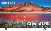 "Ultra HD (4K) LED телевизор 50"" Samsung UE50TU7170U"