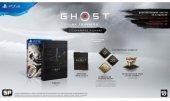 Игра для PS4 Sony Призрак Цусимы. Special Edition