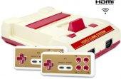 Игровая приставка Retro-Genesis 8 Bit HD Wireless + 300 игр