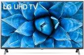 "Ultra HD (4K) LED телевизор 55"" LG 55UN73506LB"