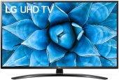 "Ultra HD (4K) LED телевизор 55"" LG 55UN74006LA"