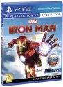 Игра для PS4 Sony Marvel's Iron Man (поддержка VR)