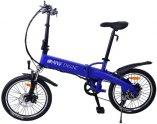 Электровелосипед HIPER HE-BF204