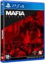 Игра для PS4 Take2 Mafia: Trilogy