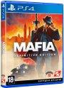 Игра для PS4 TAKE-TWO Mafia: Definitive Edition