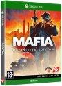 Игра для Xbox One TAKE-TWO Mafia: Definitive Edition