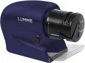 Электроножеточка Lumme LU-1804 Dark Topaz