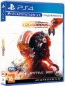 Игра для PS4 EA Star Wars: Squadrons (поддержка VR)