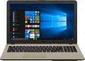 Ноутбук ASUS F540BA-GQ752T