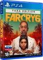 Игра для PS4 Ubisoft Far Cry 6 Yara Edition