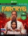 Игра для Xbox One Ubisoft Far Cry 6
