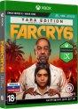 Игра для Xbox One Ubisoft Far Cry 6 Yara Edition