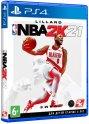 Игра для PS4 TAKE-TWO NBA 2K21