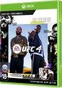 Игра для Xbox One EA UFC 4