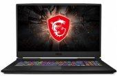 Игровой ноутбук MSI GL75 Leopard 10SCSR-018RU