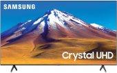 "Ultra HD (4K) LED телевизор 50"" Samsung UE50TU7097UXRU"