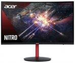 Игровой монитор Acer Nitro XZ272UPbmiiphx