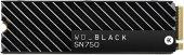 Твердотельный накопитель WD 2TB Black SN750 (WDS200T3XHC)