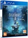 Игра для PS4 Bandai Namco Little Nightmares II. Издание 1-го дня