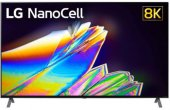 "Ultra HD (8K) LED телевизор 55"" LG NanoCell 55NANO956NA"
