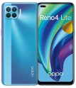 Смартфон OPPO Reno4 Lite 8+128GB Magic Blue (CPH2125)