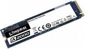 Твердотельный накопитель Kingston A2000 500GB (SA2000M8/500G)
