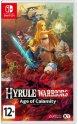 Игра для Nintendo Switch Nintendo Hyrule Warriors: Age of Calamity